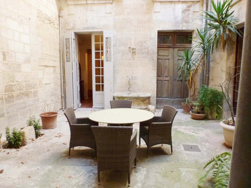 Sale apartment Avignon 550000€ - Picture 2