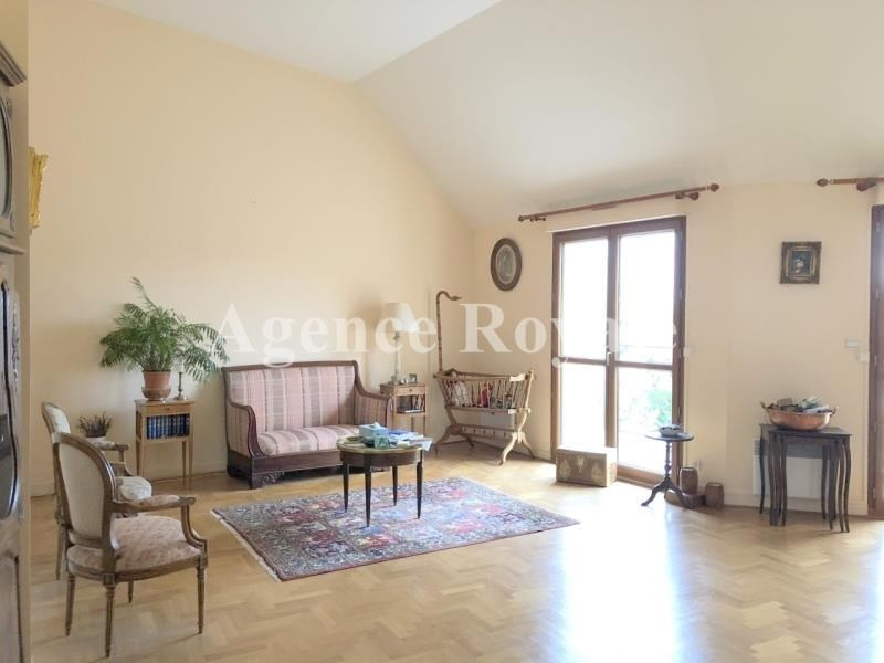 Vente appartement Maisons-laffitte 890 000€ - Photo 5
