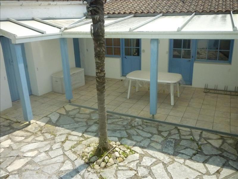Vente maison / villa St georges d oleron 167500€ - Photo 1