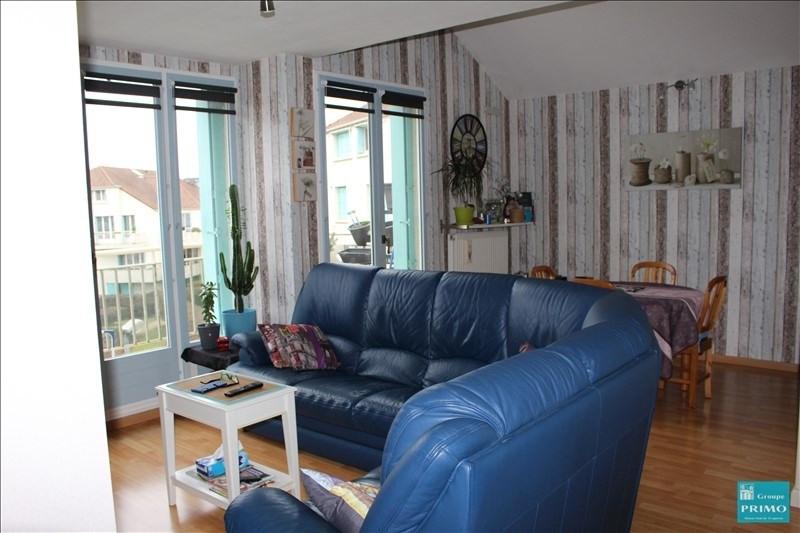 Vente appartement Wissous 372000€ - Photo 1