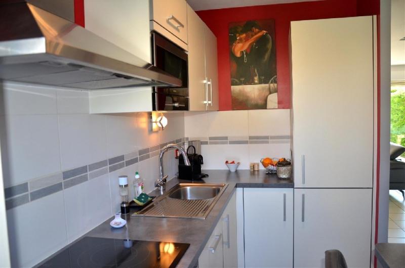 Vente maison / villa Fontaine le port 275000€ - Photo 7