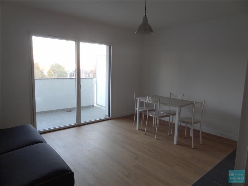 Location appartement Sceaux 887€ CC - Photo 4