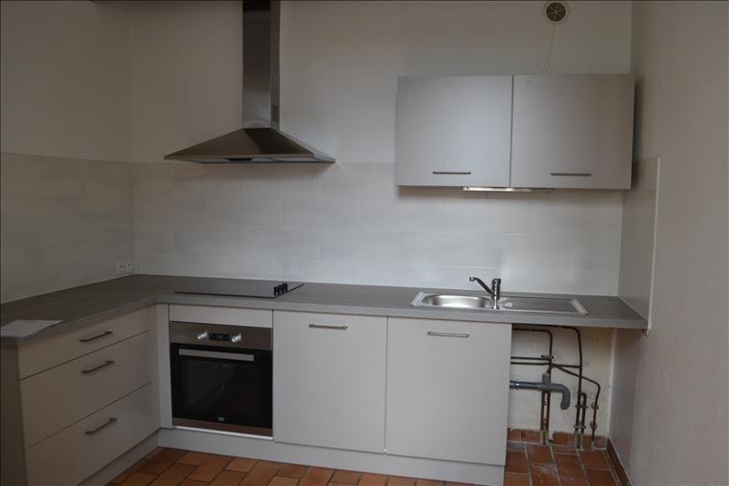 Vente appartement St marcel les sauzet 129000€ - Photo 3