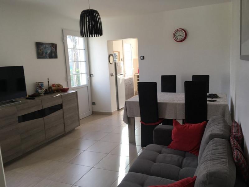 Alquiler vacaciones  apartamento Biscarrosse 300€ - Fotografía 5
