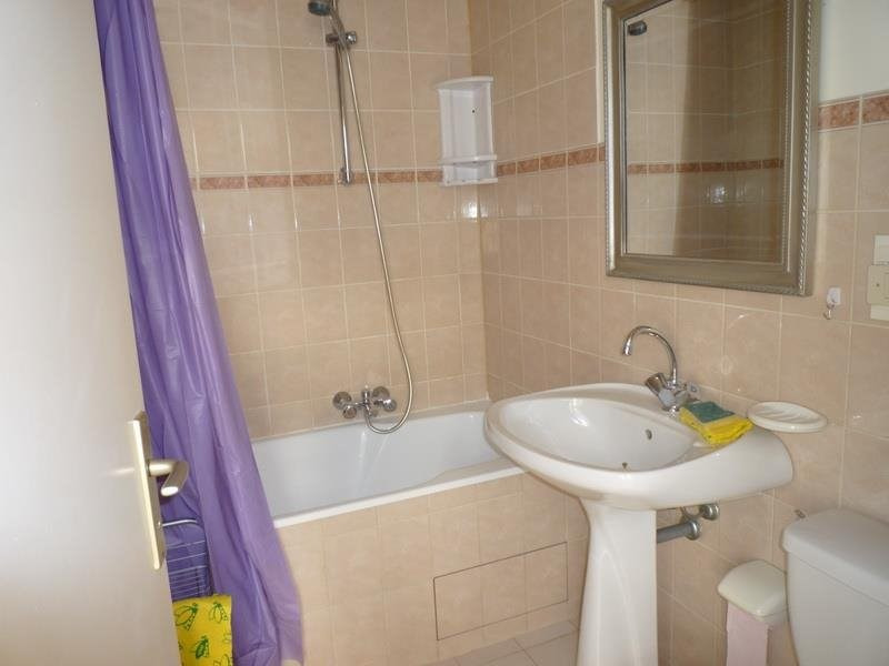 Vente appartement Nice 103000€ - Photo 5
