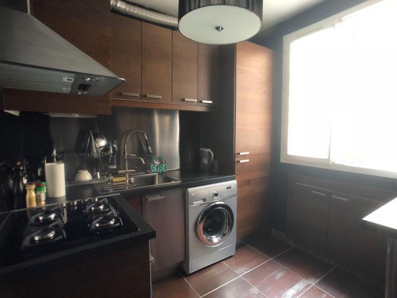 Location appartement Asnieres sur seine 1153€ CC - Photo 4