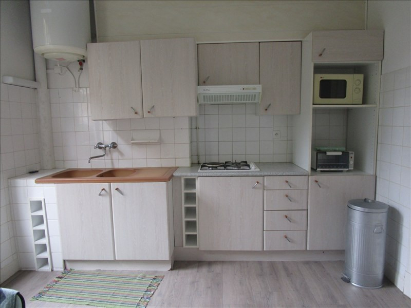 Location appartement Carcassonne 550€ CC - Photo 2