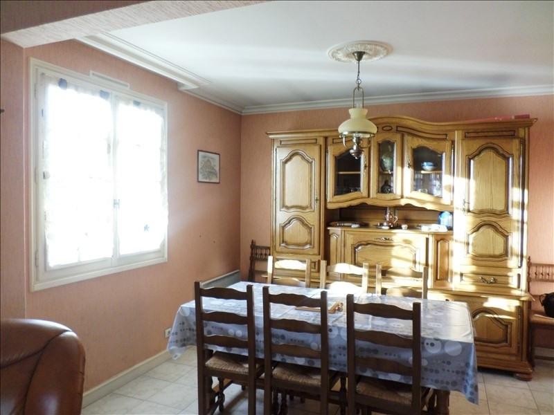 Vente maison / villa Port brillet 158080€ - Photo 3