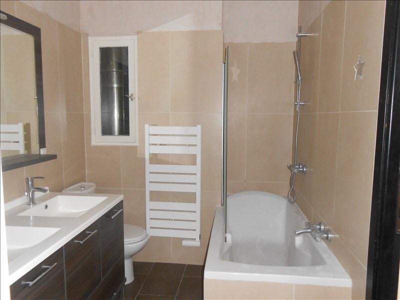 Vente appartement Le golfe juan 365000€ - Photo 5