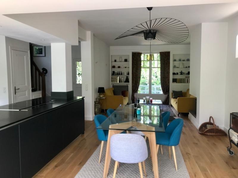 Vente de prestige maison / villa Villennes sur seine 1280000€ - Photo 4