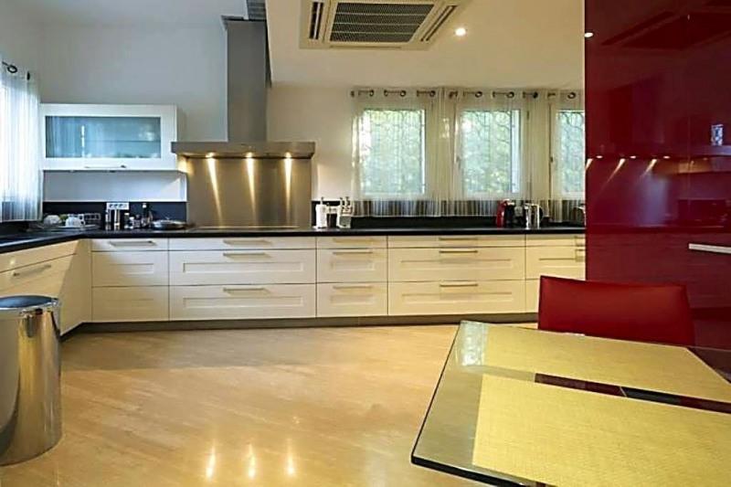 Deluxe sale house / villa Cap d'antibes - Picture 6