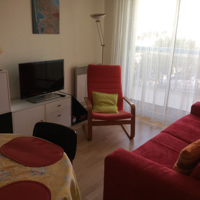 Vacation rental apartment Arcachon 486€ - Picture 3