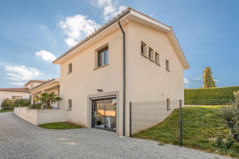Deluxe sale house / villa Pollionnay 615000€ - Picture 3