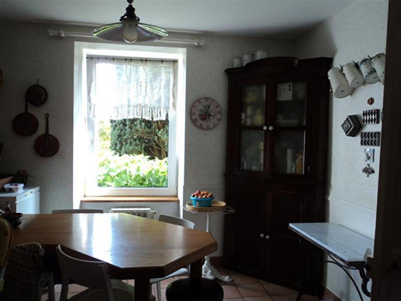 Vente maison / villa Plouhinec 199800€ - Photo 5