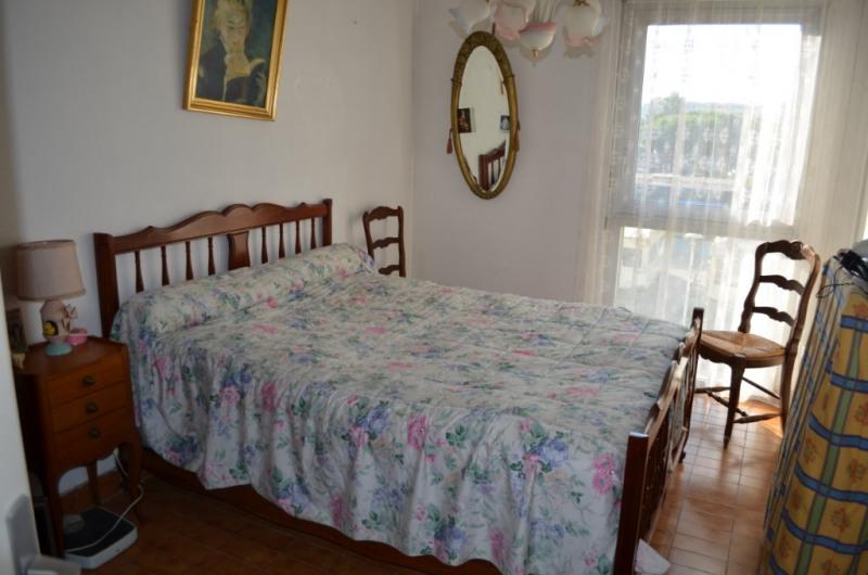 Vente appartement Carnon plage 229000€ - Photo 5