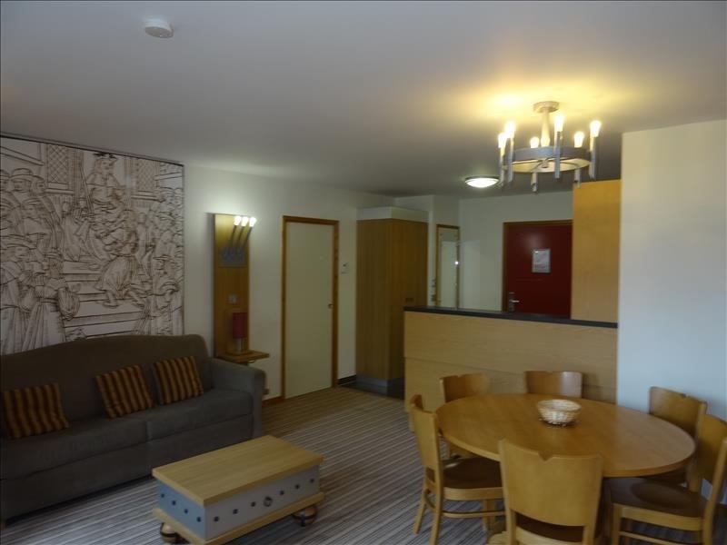 Vente de prestige appartement Les arcs 416000€ - Photo 8