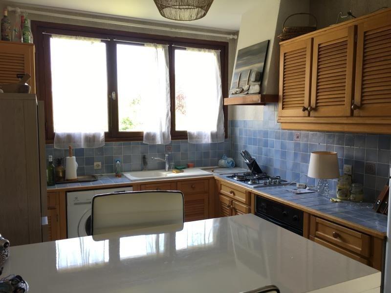 Vente maison / villa Villepreux 275000€ - Photo 5