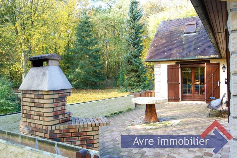 Sale house / villa Verneuil d'avre et d'iton 303000€ - Picture 7