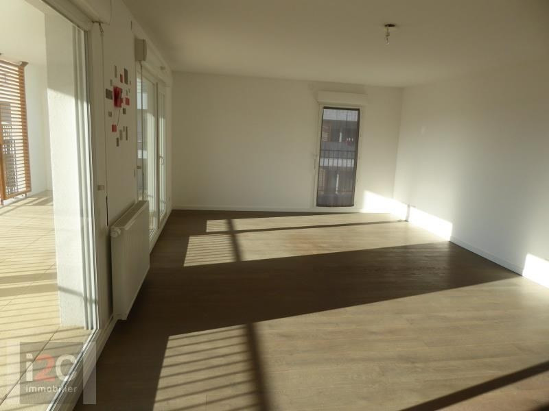 Vente appartement St genis pouilly 435000€ - Photo 3