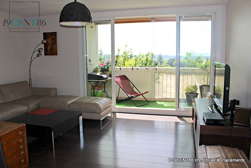 Vente appartement Neuville sur saone 163 000€ - Photo 1