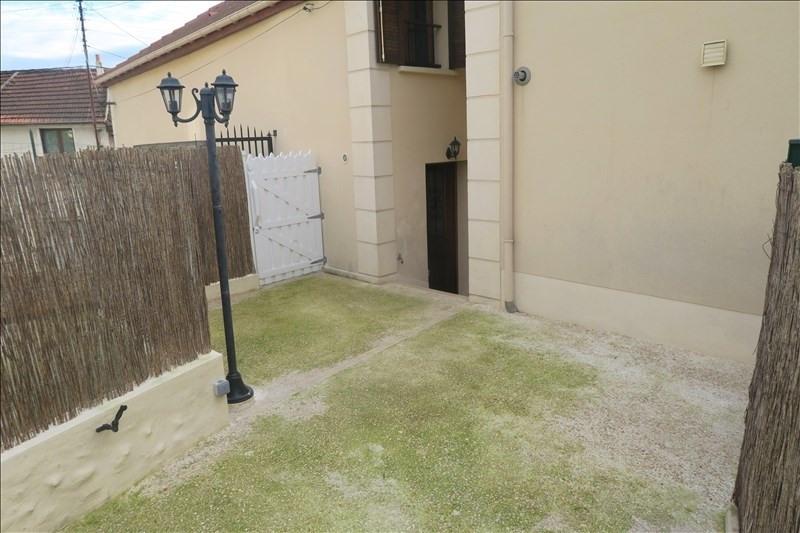 Rental house / villa Longjumeau 990€ CC - Picture 1