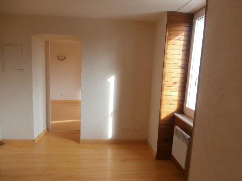 Rental apartment Secteur de st amans soult 190€ CC - Picture 1