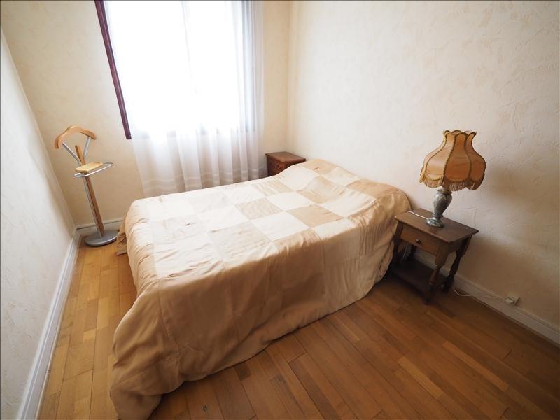 Sale apartment Bois d'arcy 167 000€ - Picture 5