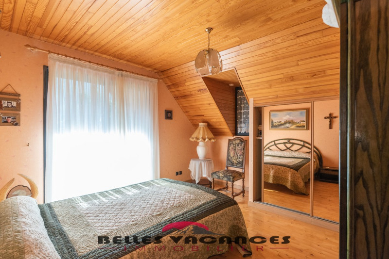 Deluxe sale house / villa Bazus-aure 525000€ - Picture 10