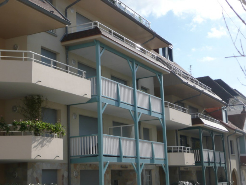 Venta de prestigio  apartamento Le touquet paris plage 998000€ - Fotografía 1