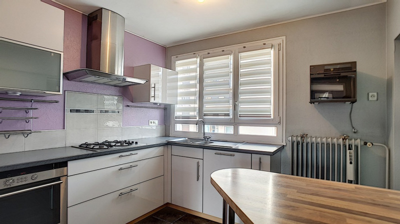 Sale apartment Eybens 139000€ - Picture 3