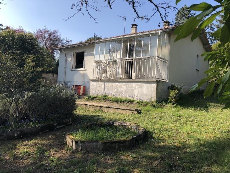 Vente maison / villa St benoit 129000€ - Photo 1