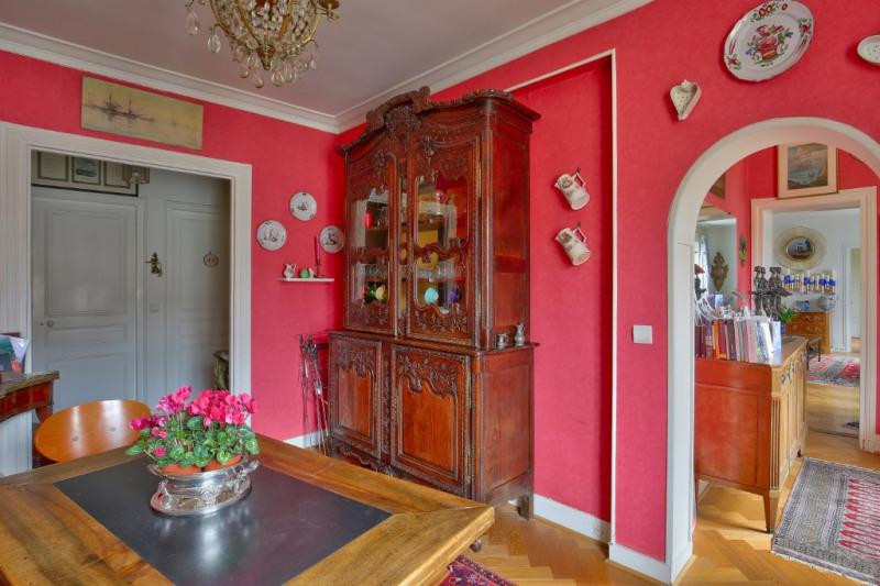 Deluxe sale apartment Saint germain en laye 1180000€ - Picture 2