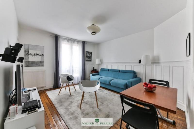 Vente appartement Paris 17ème 590000€ - Photo 9