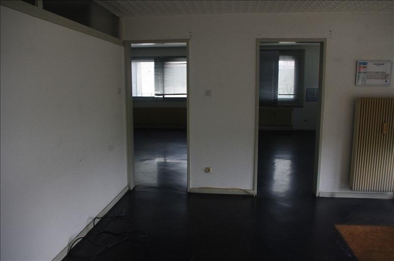 Vermietung geschäftsraum Brumath 7500€ HT/HC - Fotografie 5