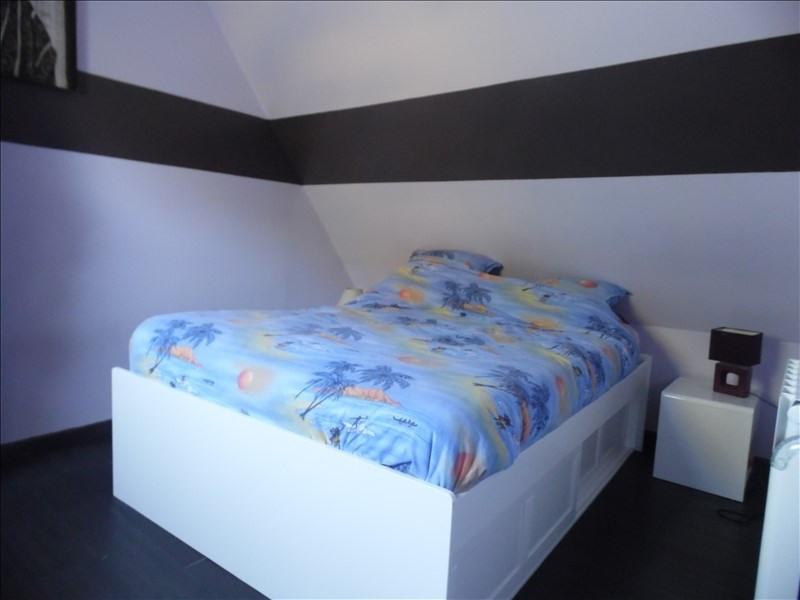 Sale apartment La chaussee d ivry 92000€ - Picture 5