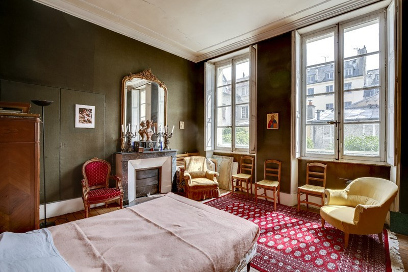 Vente appartement Versailles 830000€ - Photo 8