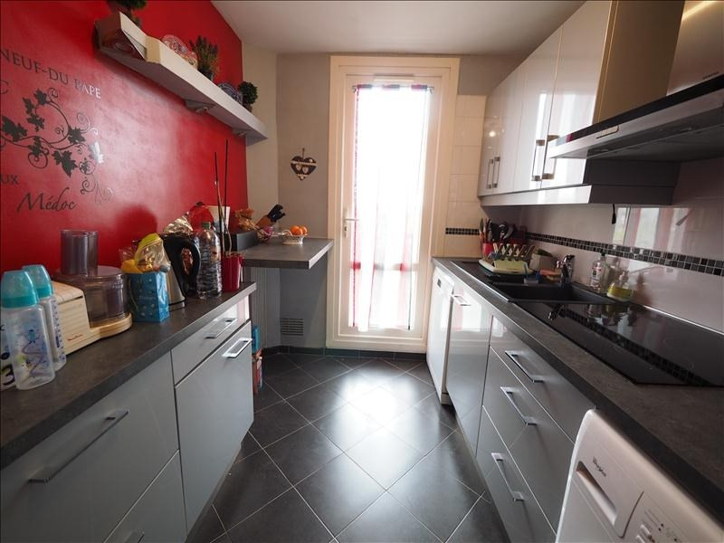 Sale apartment Bois d arcy 206 500€ - Picture 4