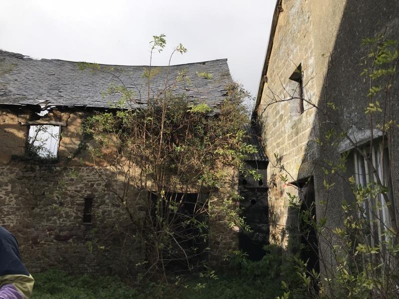 Sale house / villa Periers 28500€ - Picture 7