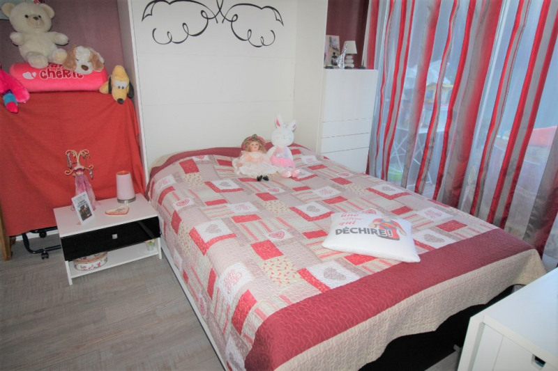 Vente appartement Nice 273 700€ - Photo 4