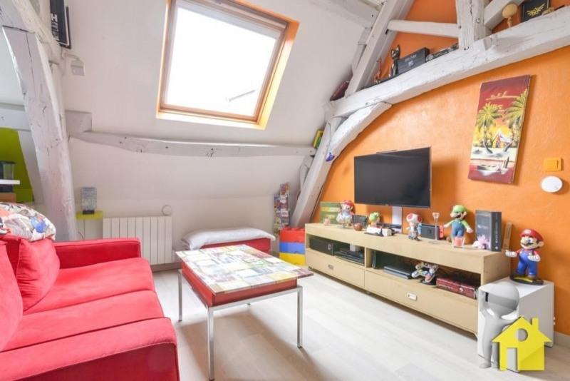 Vendita appartamento Chambly 137000€ - Fotografia 2