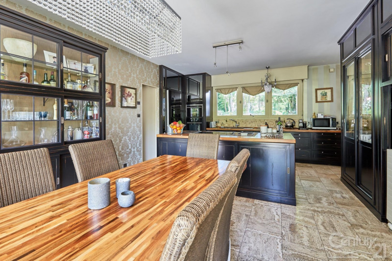 Revenda residencial de prestígio casa Bieville beuville 1270000€ - Fotografia 7