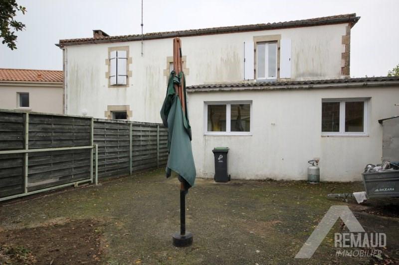 Produit d'investissement maison / villa Mache 163940€ - Photo 5
