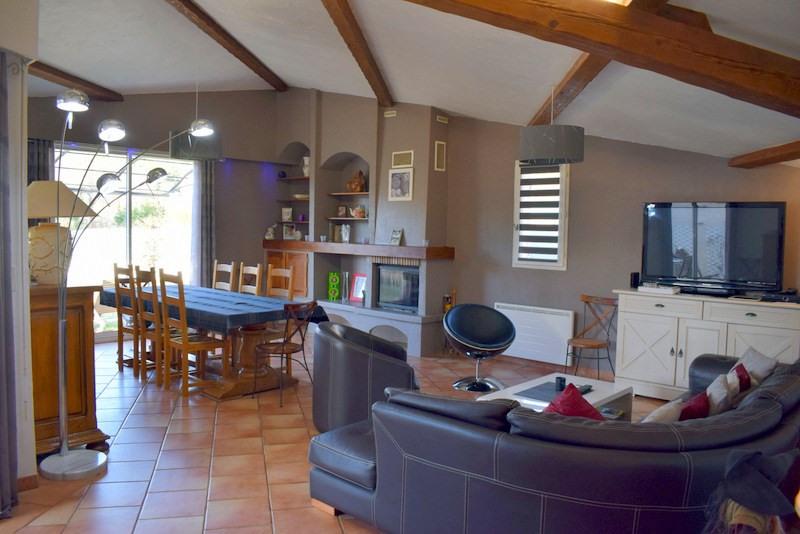Revenda casa Seillans 483000€ - Fotografia 10