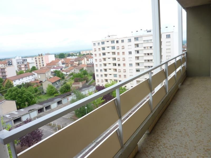 Rental apartment Roanne 765€ CC - Picture 7