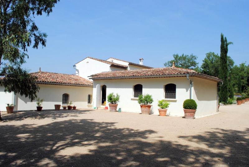 Vente de prestige maison / villa Callian 2300000€ - Photo 7