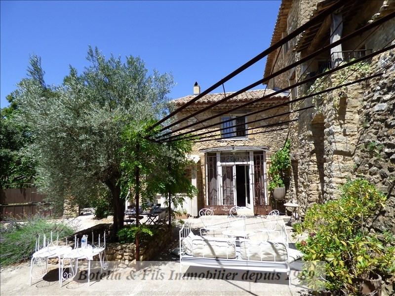 Verkoop van prestige  huis Uzes 790000€ - Foto 17