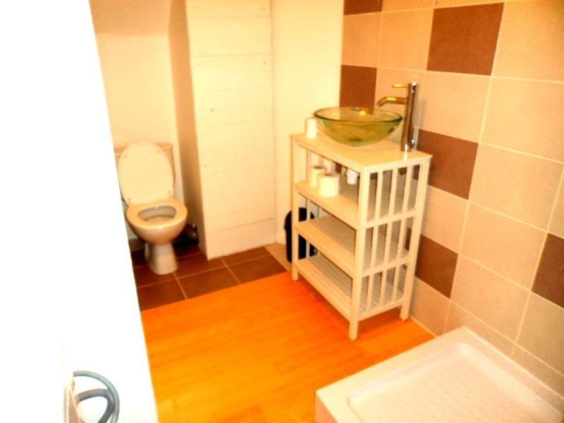 Venta  apartamento Brest 52500€ - Fotografía 3