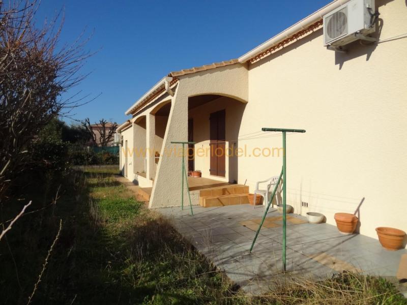 Viager maison / villa Bouillargues 32500€ - Photo 2
