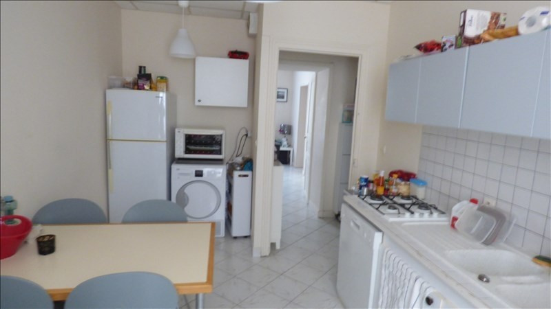 Vente appartement Nantes 112350€ - Photo 1