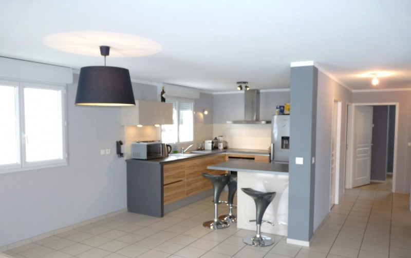 Vente appartement Cornier 259 000€ - Photo 3